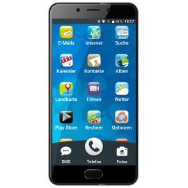 smartphone de